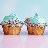 ilustrasi cupcake/Photo by Brooke Lark on Unsplash