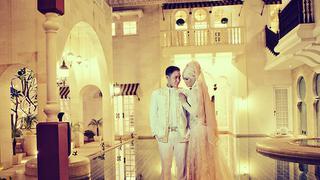 Prewed Romantis Hijab 101