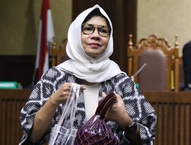 Karen G Agustiawan