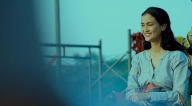 Atiqah Hasiholan dan Ganindra Bimo Duet di Film Pariban Idola dari Tanah Jawa