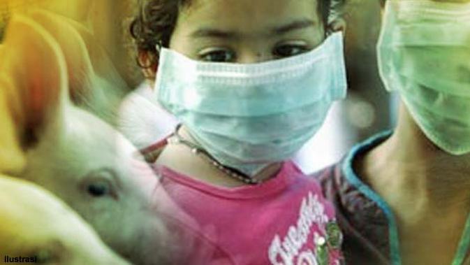 Muncul Virus Flu Babi Baru di China, Seberapa Baha