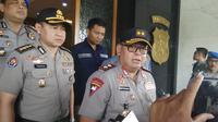 Kapolda Jatim Irjen Pol Luki Hermawan (Foto:Liputan6.com/Dian Kurniawan)