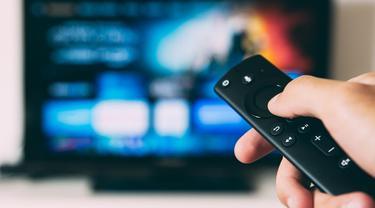 Media Televisi. Unsplash/Glenn Carstens-Peters
