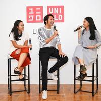 Uniqlo hadirkan koleksi minimalis untuk sempurnakan penampilan di hari Lebaran nanti.