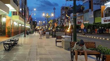 25 Wisata Malam Jogja Paling Populer, Keindahannya Bikin Susah Move On dari Kota Gudeg