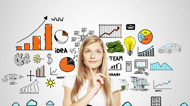Hasil gambar untuk Sukses Menjadi Pebisnis Dengan 5 Tips Memulai Bisnis