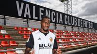 Geoffrey Kondogbia resmi hengkang dari Inter Milan ke Valencia