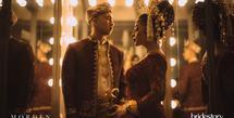 Jumat (16/10/2020), Nikita Willy dan Indra Priawan melangsungkan prosesi akad nikah di kediaman Niki di kawasan Jatiwaringin, Jakarta Timur. Suasana kekeluargaan makin terasa hangat dengan nuansa adat Minang yang kental. (Instagram/thebridestory)