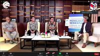 Forum sosialisasi online Kelompok Informasi Masyarakat (KIM) terkait Pilkada Serentak 2020. (Dok Istimewa)