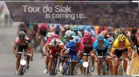 Tour de Siak 2019 kembali digelar pada tanggal 18 - 22 September 2019.