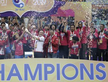 Liga 1 Putri 2019