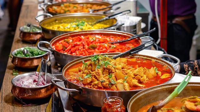 7 Peluang Bisnis Makanan yang Menjanjikan di 2019 - Bisnis ...