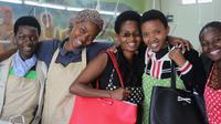 Hari Perempuan Sedunia: 150 perajin Rwanda masuk rantai ritel global. (Foto: Karisimbi Business Partners)