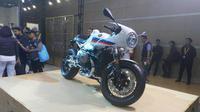 Berminat Beli Motor Baru BMW, Dp Hanya Rp 10 Juta di IIMS 2017
