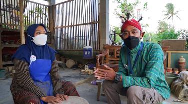 Peringatan Hari Warisan Dunia, Yuk Jelajah Tur Virtual Kawasan Candi Borobudur