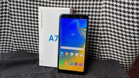 Samsung Galaxy A7. Liputan6.com/Jeko I.R