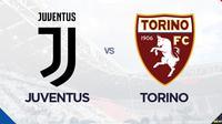 Liga Italia: Juventus vs Torino. (Bola.com/Dody Iryawan)