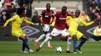 West Ham United Vs Chelsea (AP Photo/Matt Dunham)