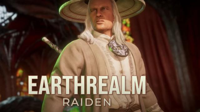 Mortal Kombat 11 Kedatangan DLC Baru, Apa Saja?