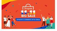 Shopee Luncurkan Kampanye 11.11 Big Sale