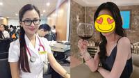 Sempat Viral, Ini 6 Potret Terbaru Dokter Sunat Krestle Deomampo (sumber: Instagram.com/krestledeomampo)