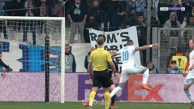 Kombinasi Lucas Ocampos dan Dimitri Payet mengantar Marseille menang telak 3-1 atas Athletic Bilbao dalam duel leg pertama 16 Besa...