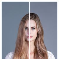 French Gloss, servis touch up tampilan rambut balayage dari L'Oreal Professionnel. Sumber foto: PR.