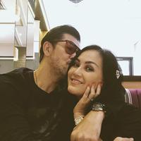 Ferry Salim dan Merry Prakasa (Instagram/ferrysal1m)
