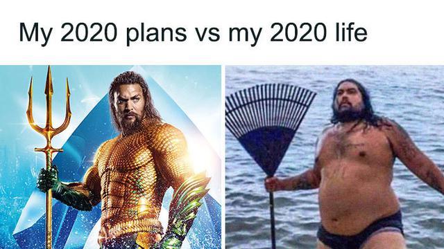 Top 3 Meme Lucu Betapa Beratnya Tahun 2020 Citizen6 Liputan6 Com