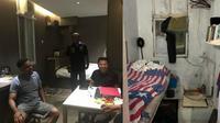 Terpidana kasus korupsi proyek e-KTP Setya Novanto. (Merdeka.com)