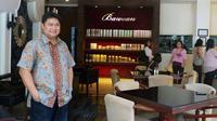 """Beroperasi sejak tahun 1946, """"Bawean Bakery"""" boleh dibilang menjadi salah satu toko roti tertua di Bandung yang didirikan oleh Tedja Kusmana"""