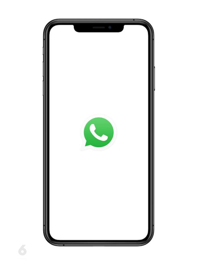 WhatsApp, Logo WhatsApp.