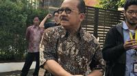 Mantan Gubernur DKI Jakarta Fauzi Bowo. (Liputan6.com/Ratu