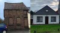 Rumah nyeleneh (Sumber: Instagram/uglybelgianhouses)
