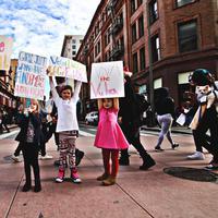 Ilustrasi Women's March 2019 | unsplash.com