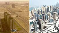 Transformasi 10 Lanskap Kota di Dunia (sumber: Abdolian & worldpropertychannel)
