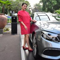 Mudik dengan kendaraan pribadi, image: Mercedes-Benz