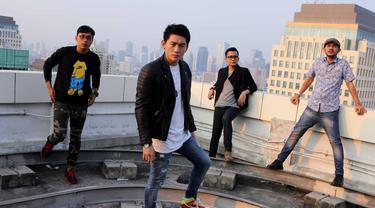 Seventeen, band asal Yogyakarta