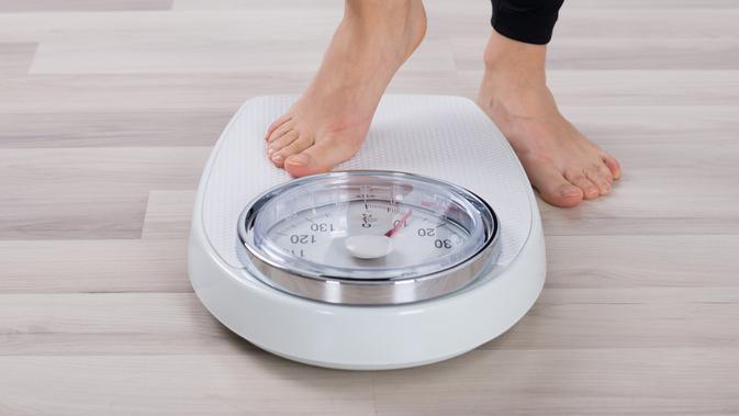 Bantu Turunkan Berat Badan / Sumber: iStock