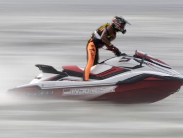 Jetracer World Championship