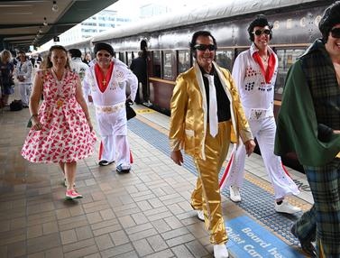 The Parkes Elvis Festival