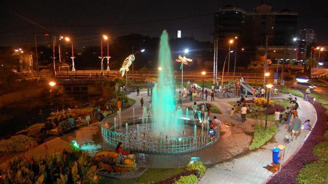 5 Wisata Taman Di Surabaya Paling Hits Cocok Untuk Melepas