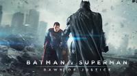 Batman v Superman: Dawn of Justice. (Warner Bros / DC Entertainment)
