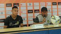 Pelatih Tira Persikabo, Rahmad Darmawan, menilai penggunaan VAR di Shopee Liga  2019 sudah sangat tepat. (Bola.com/Zulfirdaus Harahap)