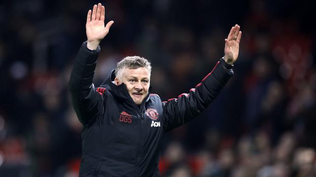 Manchester United Dapat Lampu Hijau untuk Boyong Bek Crystal Palace