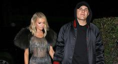 Paris Hilton sepertinya harus menunggu lebih lama untuk menikah dengan Chris Zylka. (instagram/parishilton)