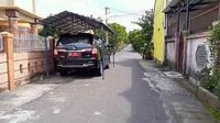 Kanopi Toyota Innova viral di media sosial  (Instagram/newdramaojol.id)