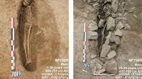Makam Muslim Eropa Tertua Ditemukan di Prancis (Guardian)