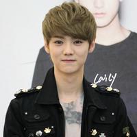 Ulang tahun pertama Luhan sebagai eks member EXO