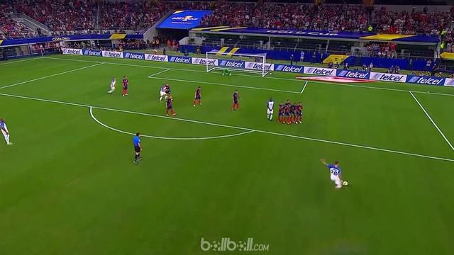 Berita video highlights Piala Emas 2017 antara Kosta Rika melawan Amerika Serikat yang berakhir dengan skor 0-2.